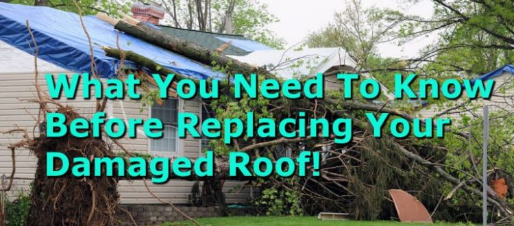 Roof Replacement Raleigh