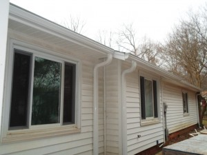 siding installation in raleigh
