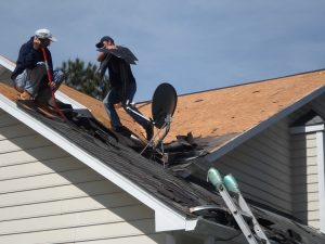raleigh roof repair